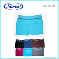 celana hamil 1BOX CD SOREX COWOK PREMIUM /CD BOXER COWO SOREX / SOREX