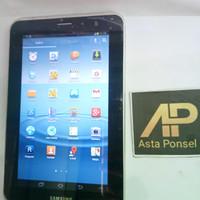 Samsung Galaxy Tab 2 Original sein Second