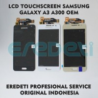 LCD TOUCHSCREEN SAMSUNG GALAXY A3 A300 OEM KD-002229