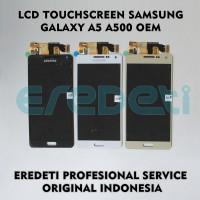 LCD TOUCHSCREEN SAMSUNG GALAXY A5 A500 OEM KD-002230