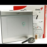 """Genius MousePen i608X 6""""x8"""" pen Tablet with cordless mouse/pen"""