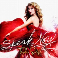 [CD Import] Taylor Swift - Speak Now [Deluxe Edition]