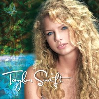 [CD Import] Taylor Swift - Taylor Swift (Self-titled)