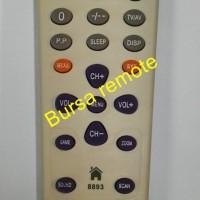 Harga remote tv tabung china ichiko 8893   antitipu.com