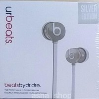 WE114/Earphones Urbeats with CT (OEM A++) Silver Edition