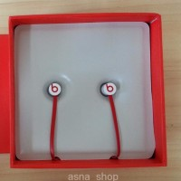 WE159/Earphones Urbeats White with CT (OEM A++) 2014 Edition