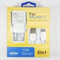 Original Charger Samsung Galaxy Note / S Series USB 2A