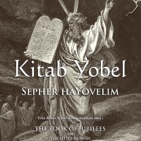 Kitab Yobel - Sepher haYovelim Terjemahan Indonesia