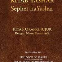 Kitab Yashar (Kitab Orang Jujur) - Sepher haYashar