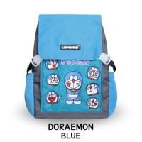 DORAEMON! Tas Ransel Sekolah Anak SD TK Doraemon Blue