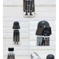 Botol Minum Figure Starwars Darth Vader ORI KOREA