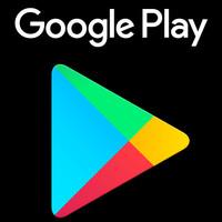 Voucher Google Play Gift Card 150K