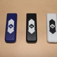 USB Rechargeable Lighter / korek api elektrik USB