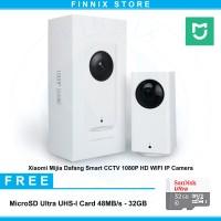 Xiaomi Mijia Dafang Smart CCTV 1080P HD WIFI IP Camera + SanDisk 32GB