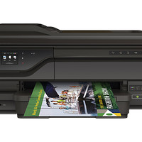 Printer A3 HP OfficeJet OJ 7612 Wide Format All in One OJ7612 Garansi
