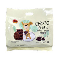LEE BISCUITS CHOCO CHIPS CHOCOLATE 260 GR