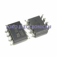A3120 HCPL-3120 HCPL3120 A3120V Optocoupler IC Opto Coupler SOP8 AY55