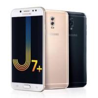 Samsung Galaxy J7 Plus Garansi Resmi SEIN 1 Tahun
