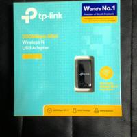 USB Wifi Adapter Mini 300Mbps TP-Link TL-WN823N