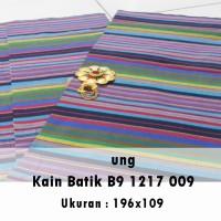 Harga Grosir Batik Travelbon.com