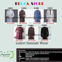 Galeri Sunnah Wear - Gamis / Jubah Pria Muslim