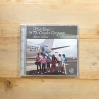 White Shoes & The Couples Company - Album Vakansi CD