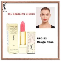 YSL LIPSTICK ROUGE PUR COUTURE DAZZLING LIGHTS RPC 52
