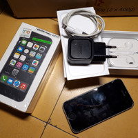 Iphone 5s 16GB mulus bekas murah ori sony samsung HP oppo vivo apple