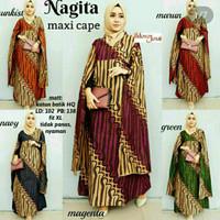 Jual Batik wanita muslimah modern original baju kondangan pesta kebaya Murah