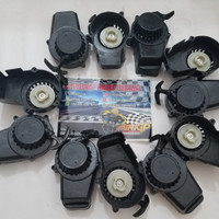 pull start tarikan plastik motor mini trail gp atv 49cc 50cc