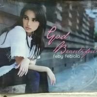 CD Original Lagu Rohani FEBY FEBIOLA . GOD IS BEAUTIFUL .