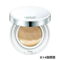 Laneige made in korea bb cushion spf 50 pa++