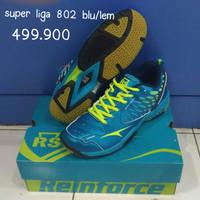 Sepatu Badminton/Bulutangkis RS Superliga 802 Original