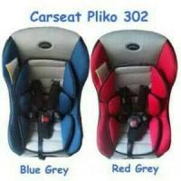 CARSEAT PLIKO PK 302B