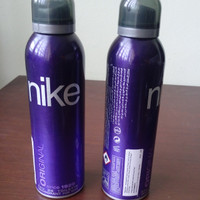Deo spray NIKE for man