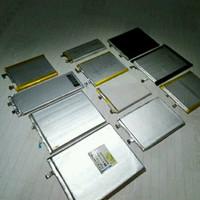 Baterai Batre Battery Lenovo Zuk Z2 Pro 5000mah Double Power (refill)