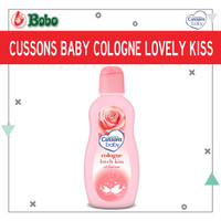 cussons baby cologne lovely kiss bobo samarinda