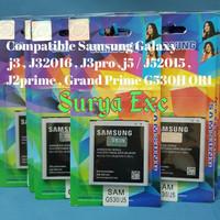 Baterai Samsung Galaxy j3 J32016 J3pro j5 J52015 / J2prime / G530 ORI