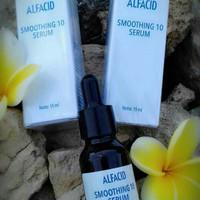 ALFACID 10 SMOOTHING SERUM