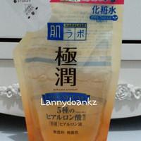 Hada Labo Gokujyun Premium Hydrating Lotion Refill ( Hadalabo Japan )