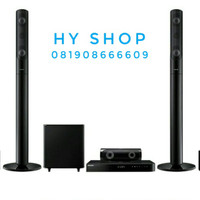 HOME THEATER SAMSUNG HT-JT5530K BLURAY MY KARAOKE & SCORING