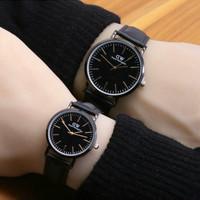 jam tangan couple dw / jtr 1144