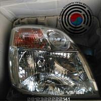 Head lamp Lampu Depan Kia Picanto Old