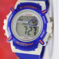 jam tangan anak sekolah kelas sd laki laki asli anti air unik lucu