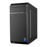 PC Rakitan Core i5-3570 untuk kantor anti Lemot