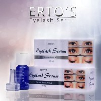 ERTOS / ERTO'S SERUM BULU MATA / EYELASH SERUM