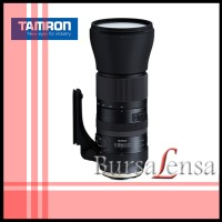 Harga tamron sp 150 600mm f5 6 3 di vc usd g2 for | Pembandingharga.com
