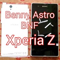 Lcd Fullset Sony Xperia Z, C6602, C6603, Docomo