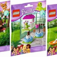 lego friends animal series 3