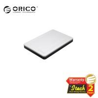ORICO MD25U3 2.5 inch USB3.0 Hard Drive Enclosure Silver